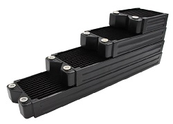 Magicool Ultra G2 Radiators