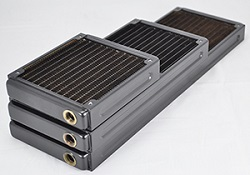 Magicool Xflow G2 Slim Radiators
